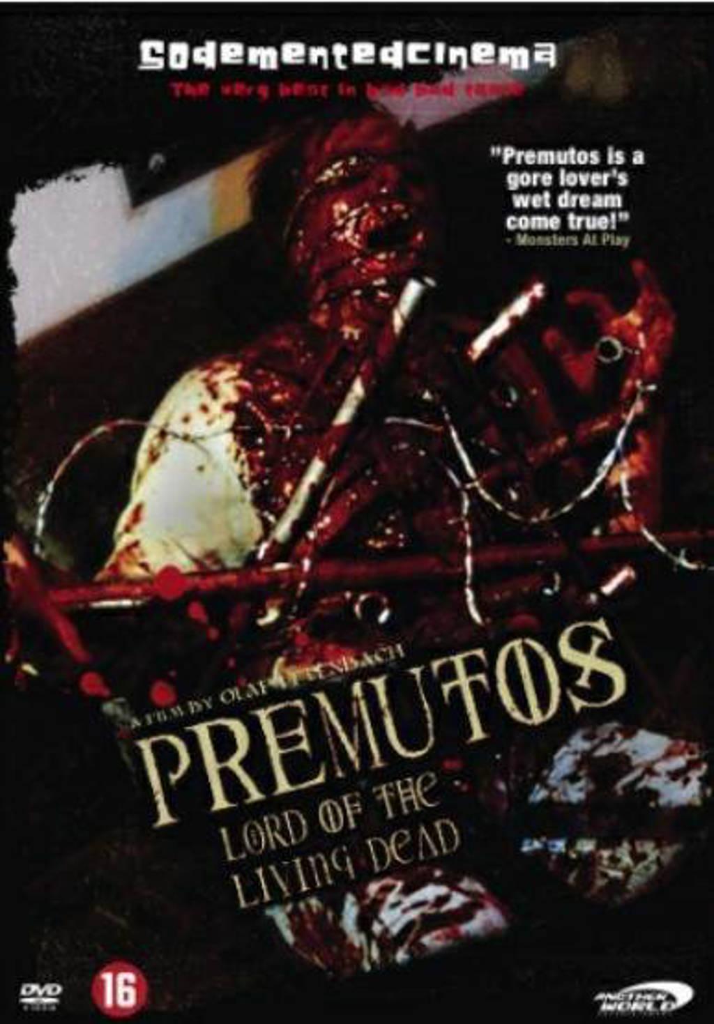 Premutos (DVD)