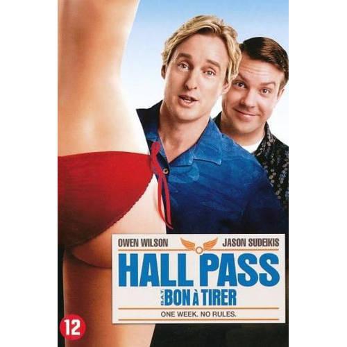 Hall pass (DVD)