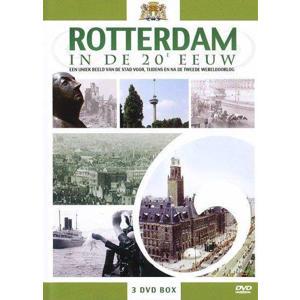 Rotterdam in de 20 ste eeuw (DVD)