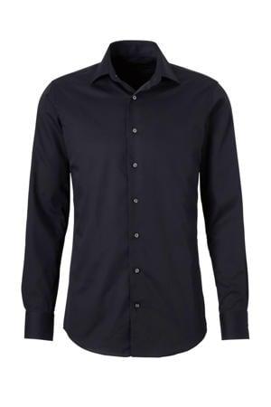 slim fit overhemd - mouwlengte 7