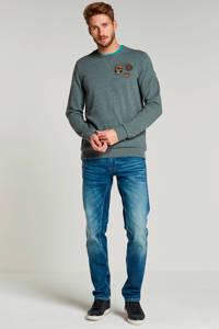 PME Legend tapered fit jeans Skymaster blue light denim, Blue light denim