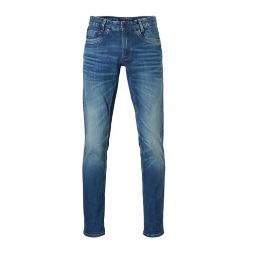 PME Legend tapered fit jeans Skymaster blue light