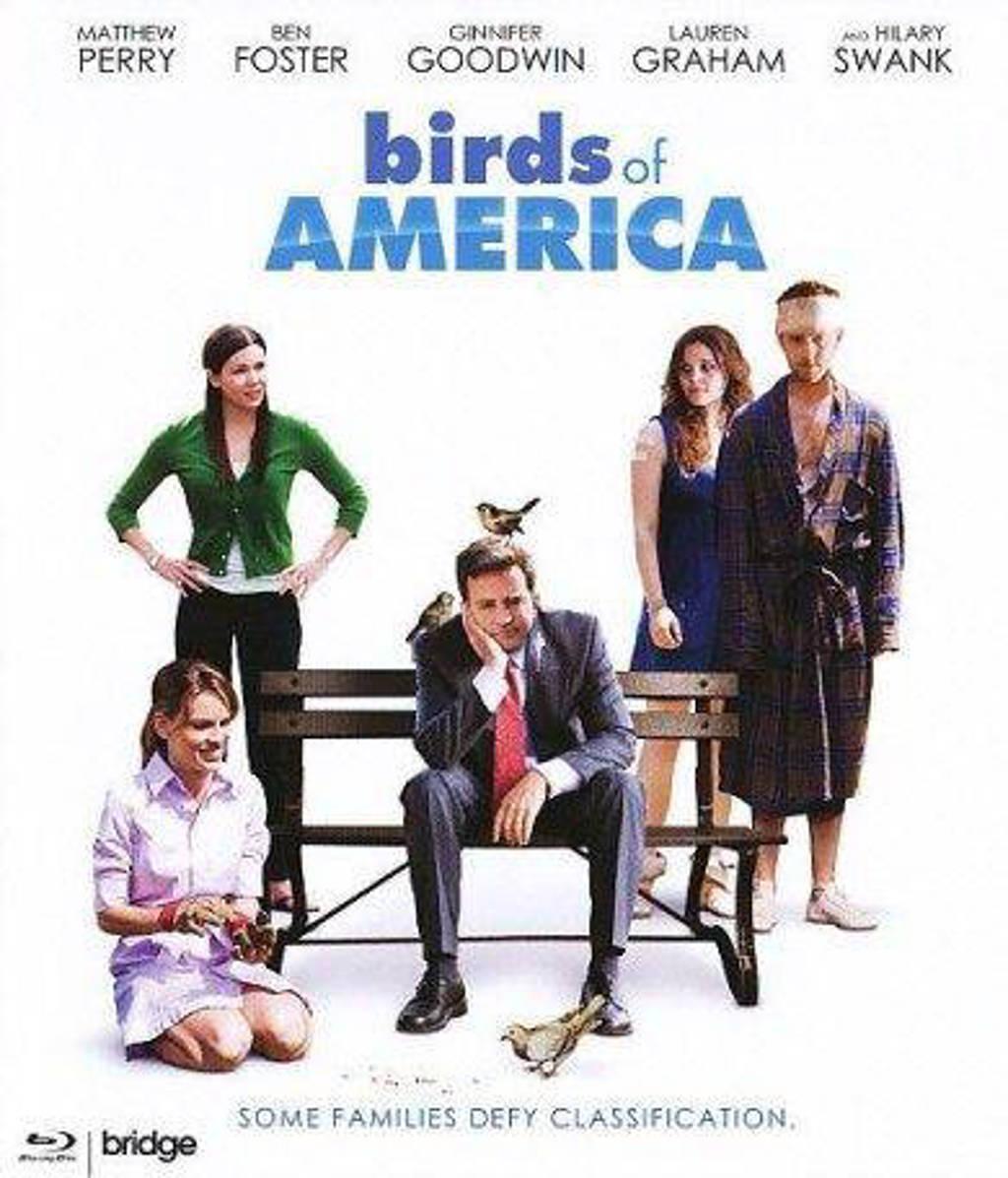 Birds of America (Blu-ray)