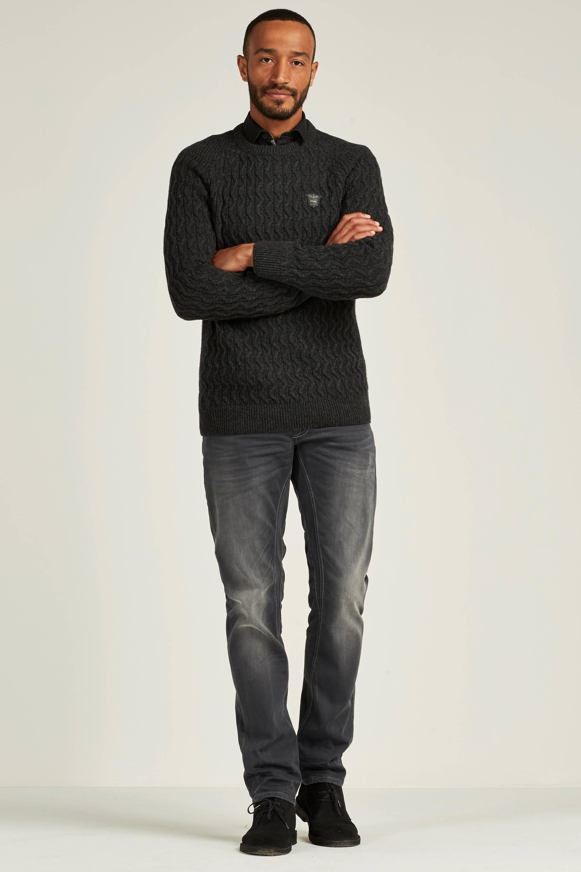 PME Legend wollen trui | wehkamp