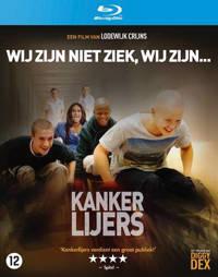 Kankerlijers (Blu-ray)