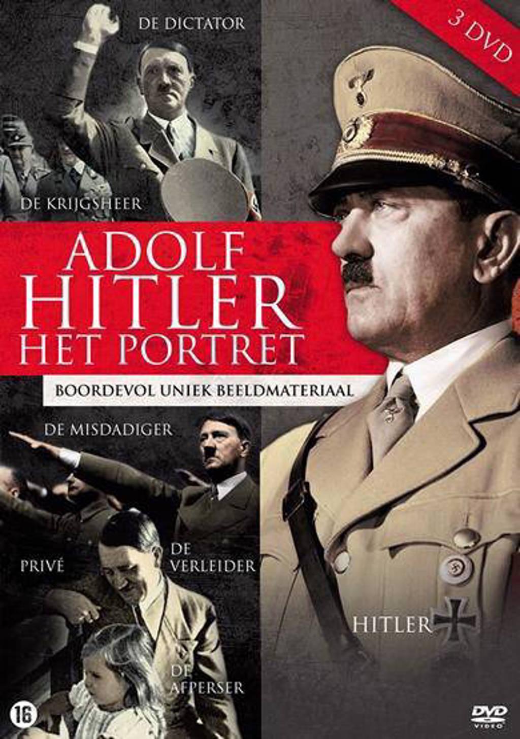 Adolf Hitler - Het portret (DVD)