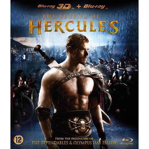 Legend of Hercules 3D