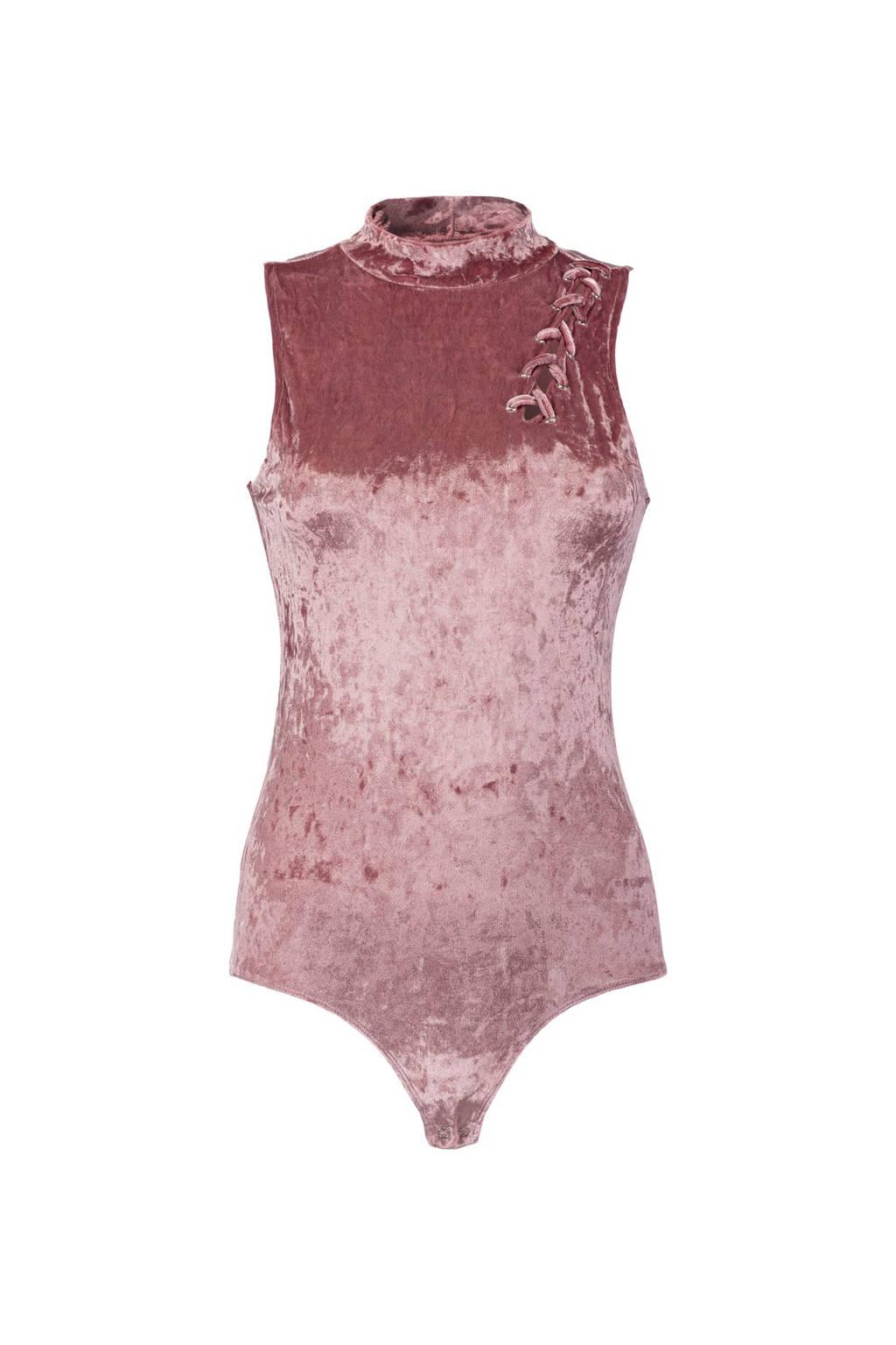 CoolCat X Latooy body, Roze