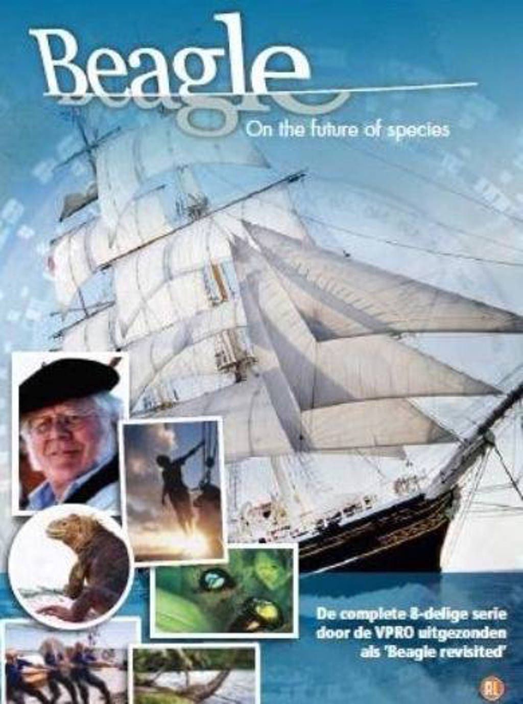 Beagle - On the future of species (DVD)