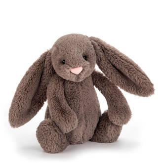 Bashful Truffle konijn knuffel 18 cm