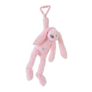 konijn Richie hanger knuffel 27 cm