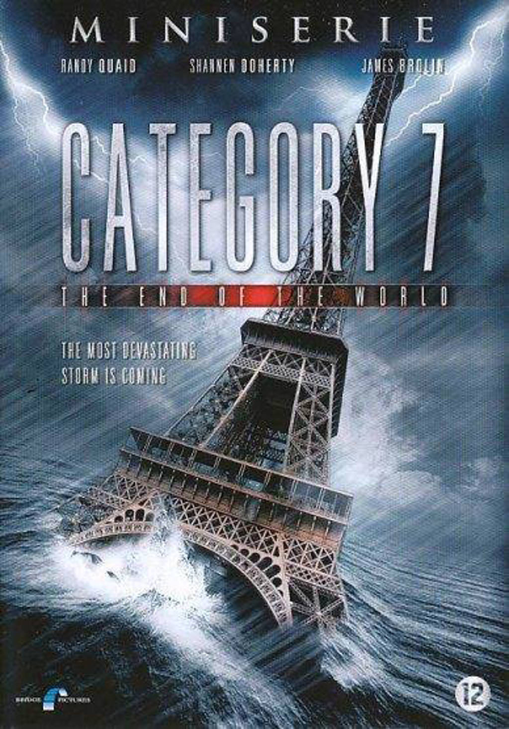 Category 7 - The end of the world (DVD)