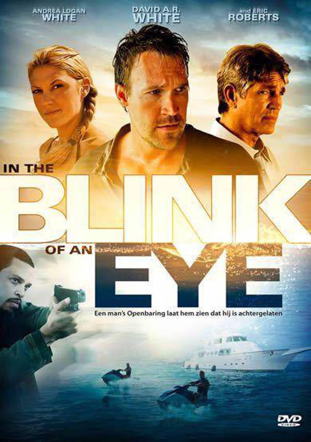 In the blink of an eye (DVD)