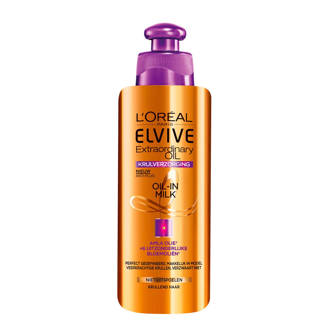 Elvive Hair Expert Elvive Extraordinary Nutrition Oil-in-Milk Low shampoo - 200 ml