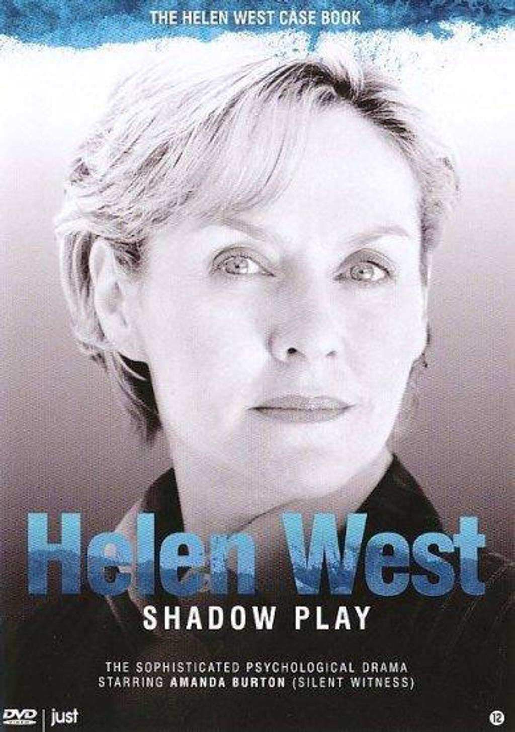 Helen West - Shadow play (DVD)