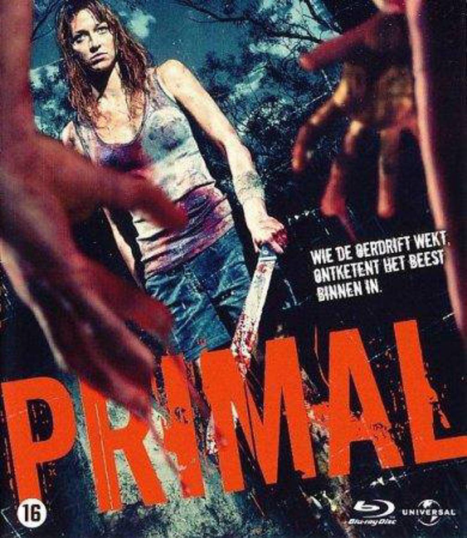 Primal (Blu-ray)