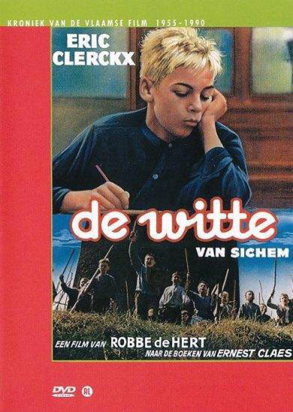 De Witte van Sichem (DVD)