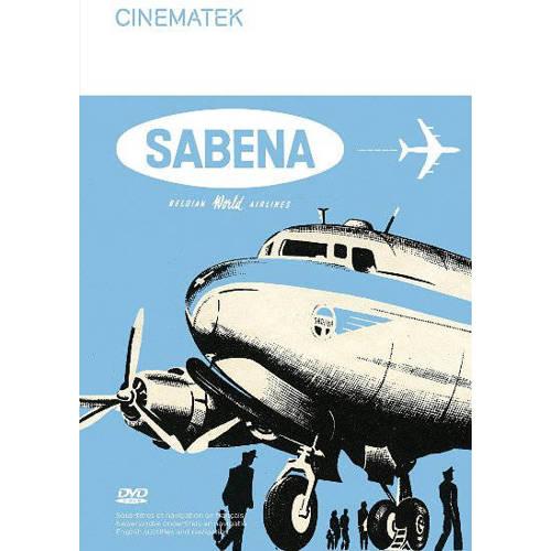 Various - Sabena Fr/Nl (DVD) kopen