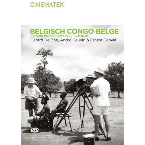 Various - Belgisch Congo Belge Fr/Nl (DVD) kopen