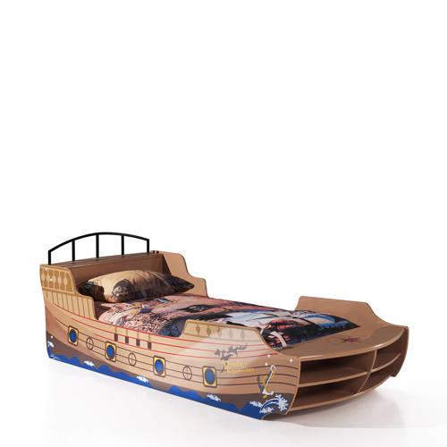 Vipack kinderbed Piratenboot (90x200 cm) kopen