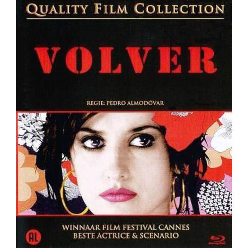 Volver (Blu-ray) kopen