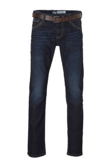 Marvin straight fit jeans