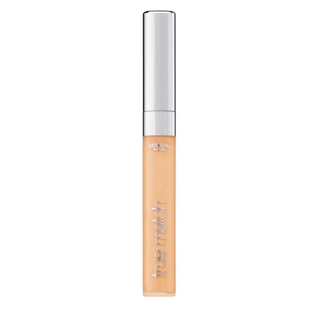 L'Oréal Paris True Match The One concealer - 3N Creamy Beige - concealer