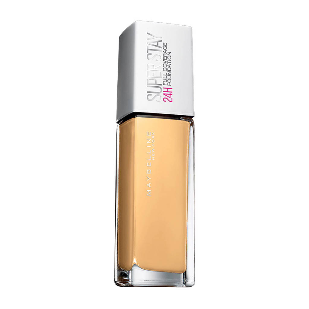 Maybelline New York Superstay 24H Reno 021 Nude Beige - foundation