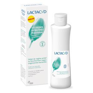 verzorgende, antibacteriële wasemulsie 250 ml