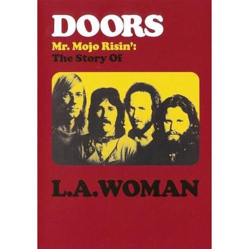 The Doors - Mr Mojo Rinsin/ The Story Of La Wom (DVD) kopen