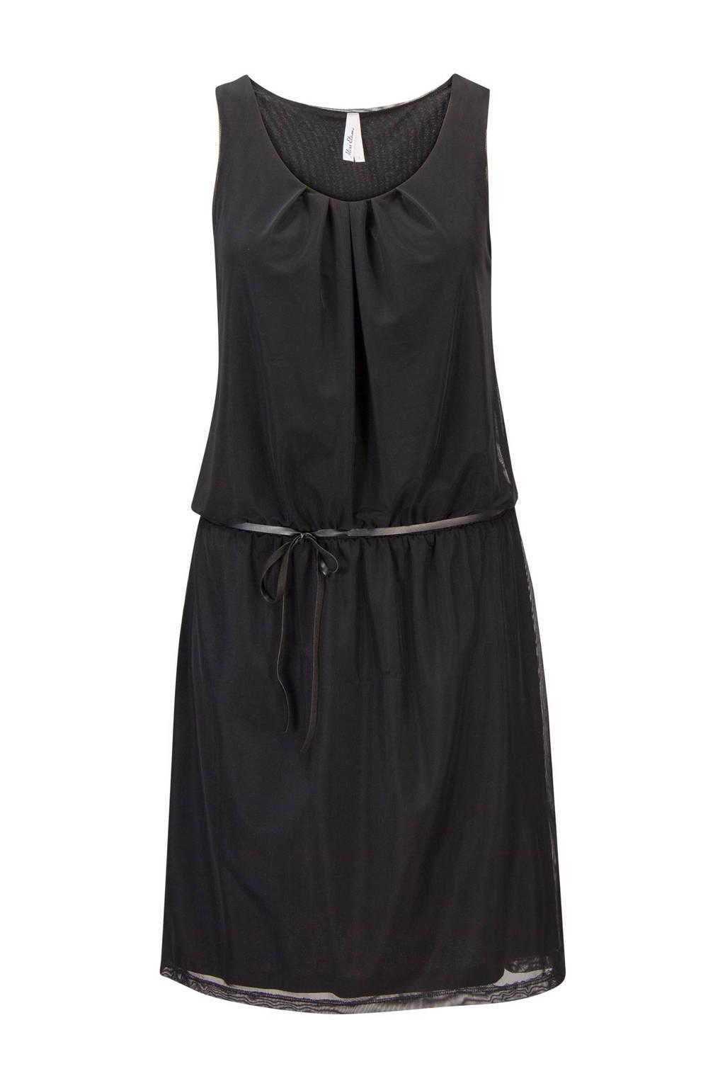 Miss Etam Regulier jurk, Zwart