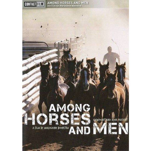 Among horses and men (DVD) kopen
