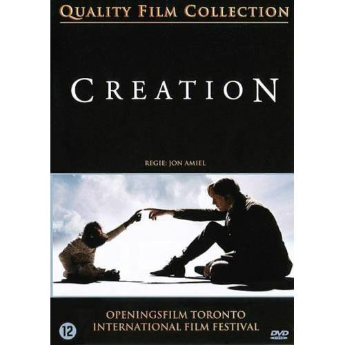 Creation (DVD) kopen