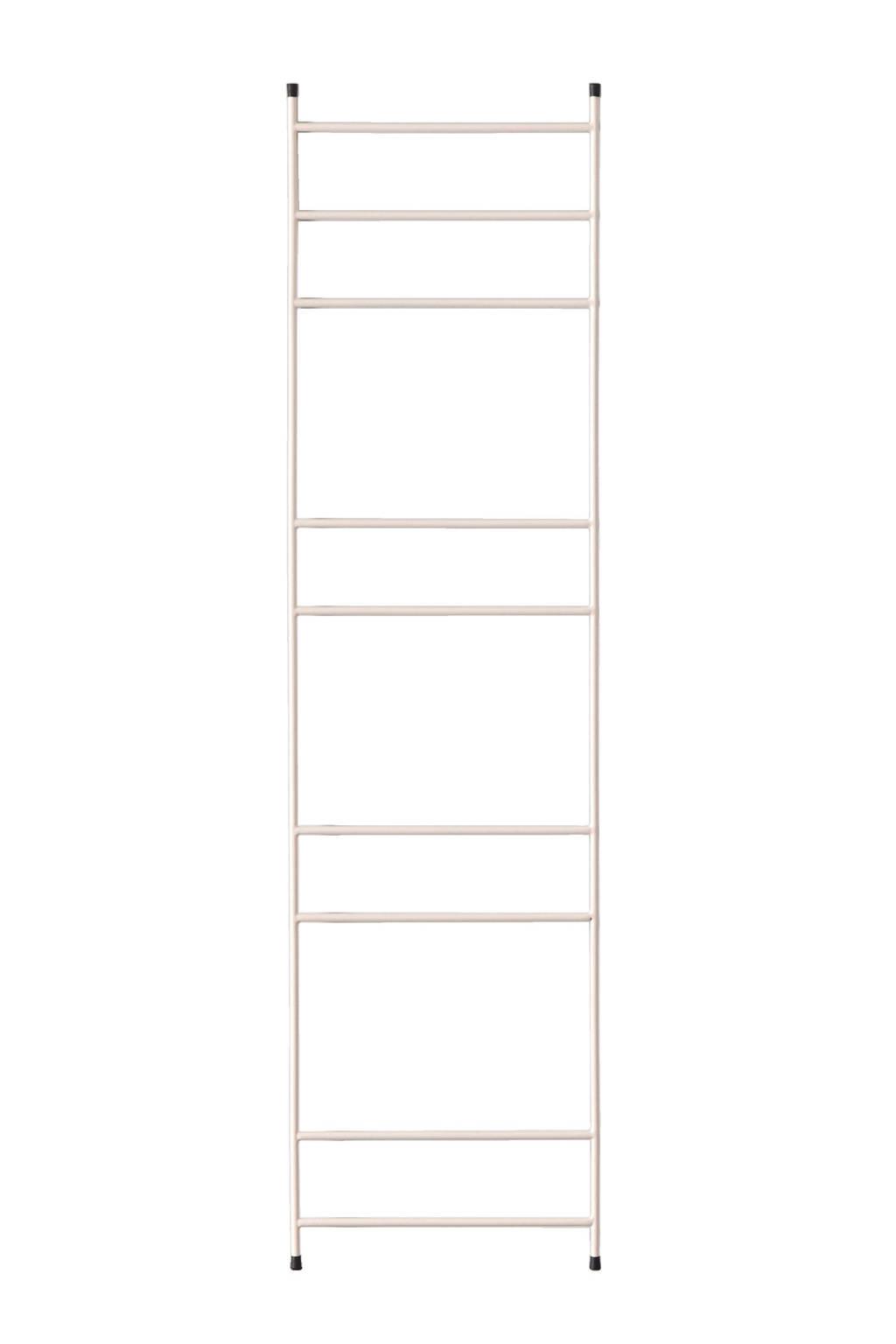 whkmp's own ladder (decoratie), Lichtroze