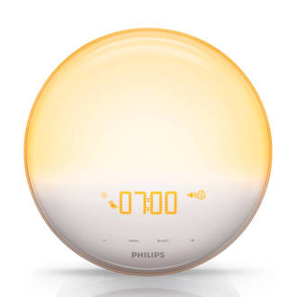 HF3532/01 Wake-up Light