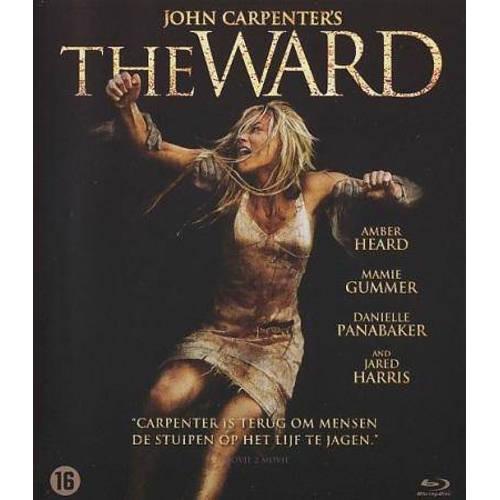 Ward (Blu-ray) kopen