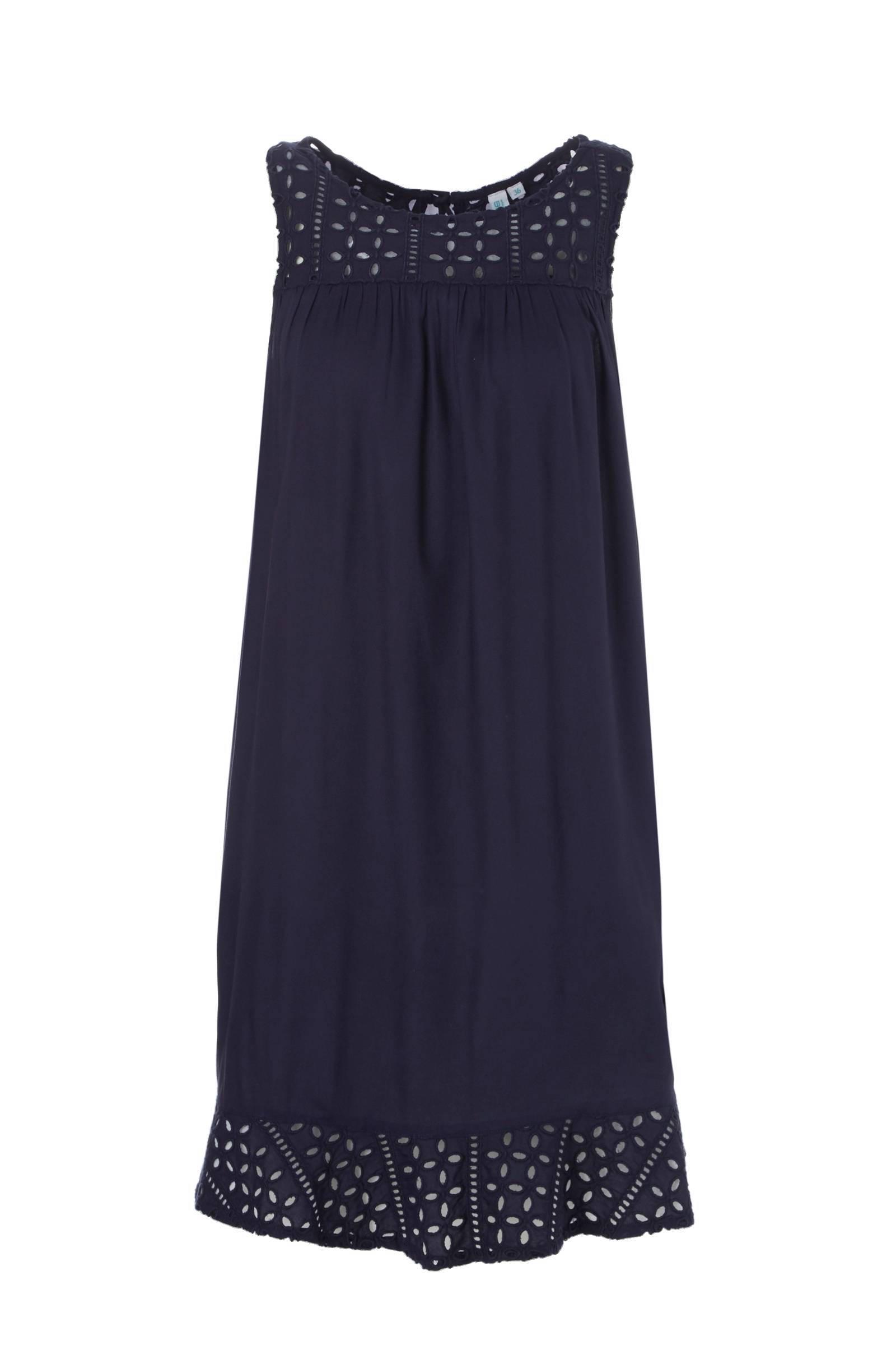 whkmp's beachwave mouwloze jurk