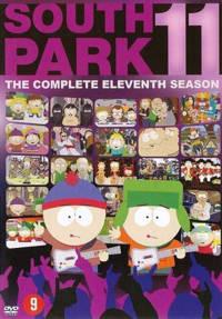 South park - Seizoen 11 (DVD)