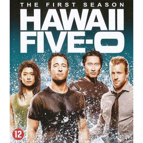 Hawaii five-0 - Seizoen 1 (Blu-ray) kopen