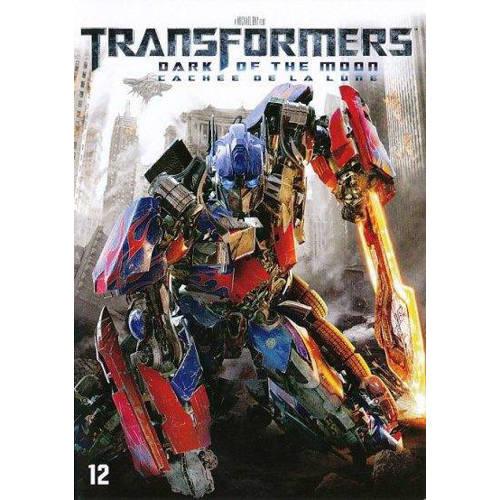 Transformers - Dark of the moon (DVD) kopen