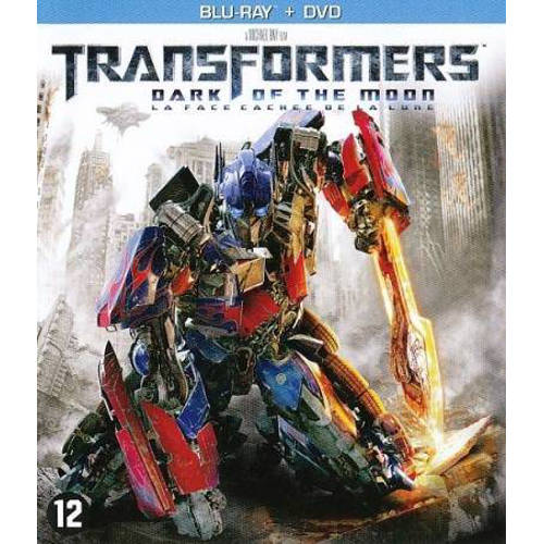 Transformers - Dark of the moon (Blu-ray) kopen