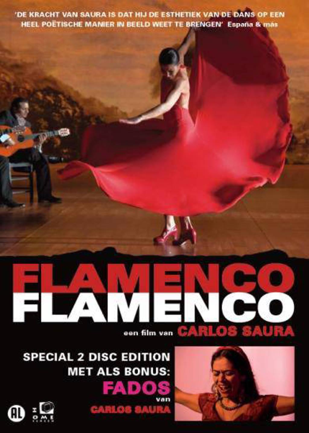 Flamenco flamenco/Fados (DVD)