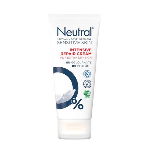Neutral Intensive Repair Cream 0% Extra Dry Skin 100ml