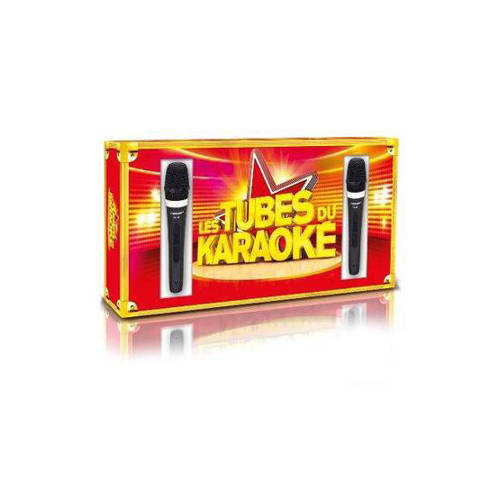 Various Artists - Les Tubes De Karaoke-2 Micros (DVD) kopen