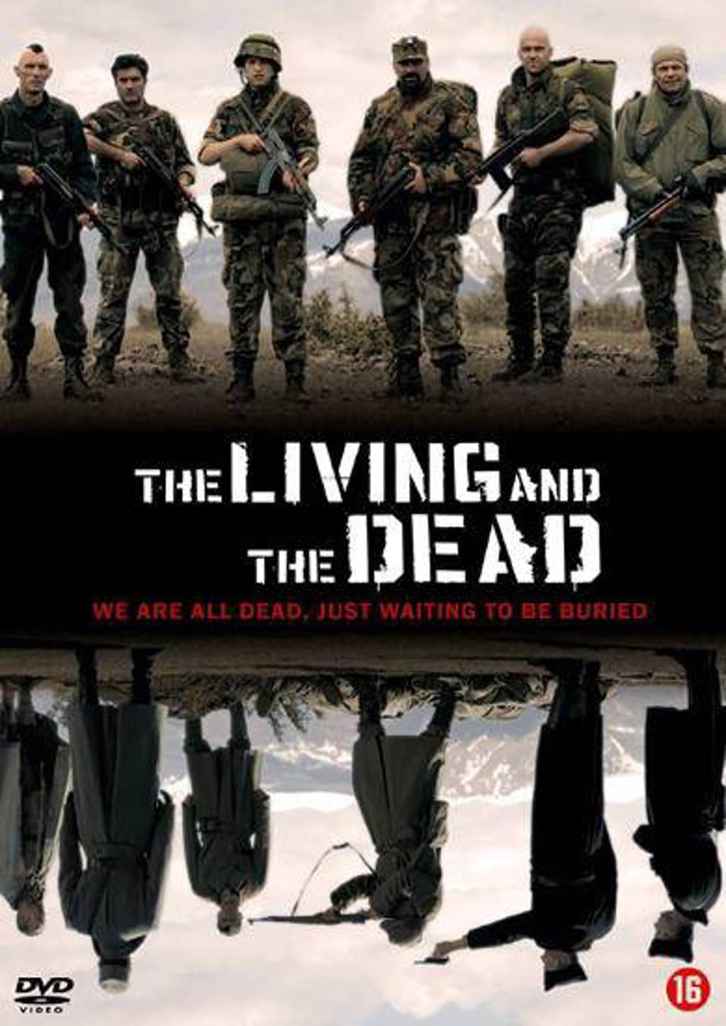 Living & the dead (DVD)