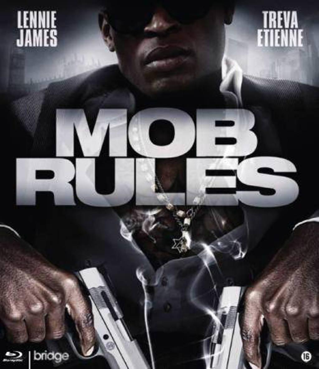 Mob rules (Blu-ray)
