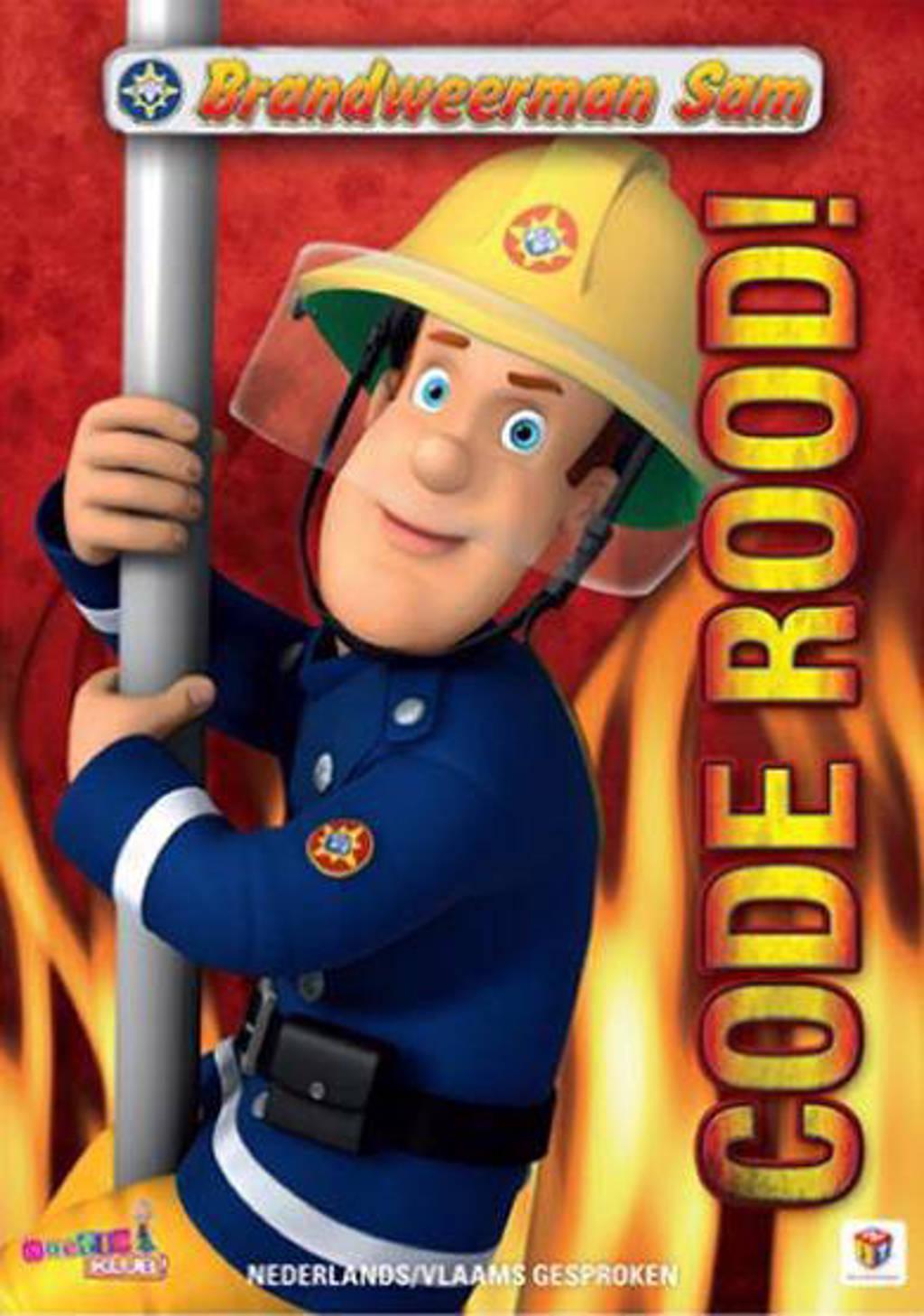 Brandweerman Sam - Code rood (DVD)