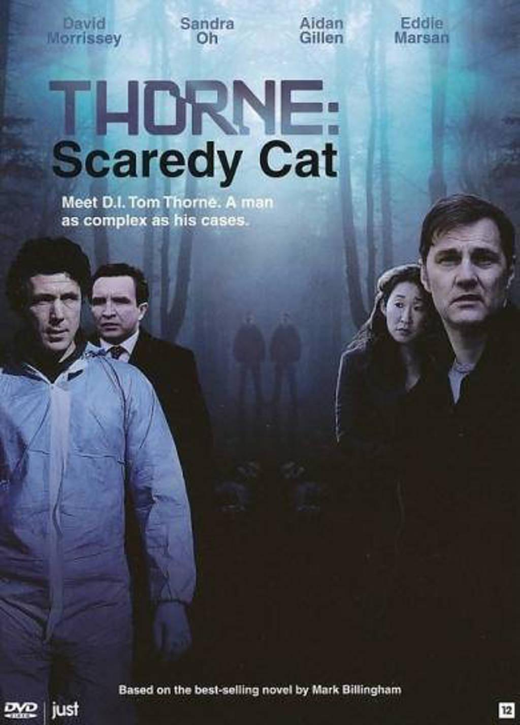 Thorne - Scaredy cat (DVD)