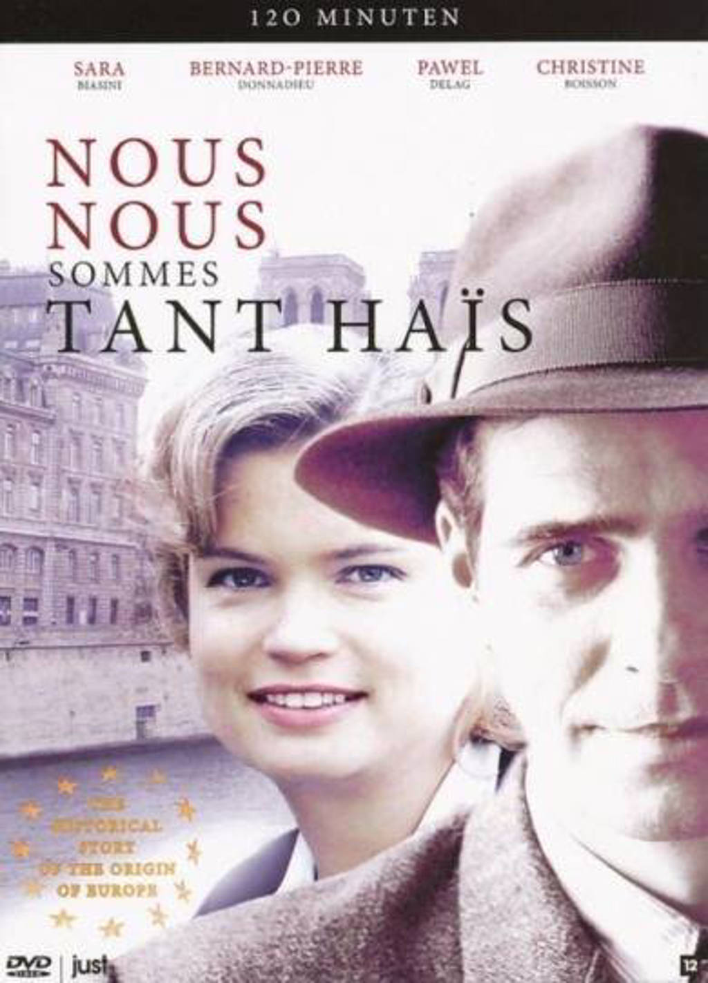 Nous sommes tant hais (How we hated each other) (DVD)