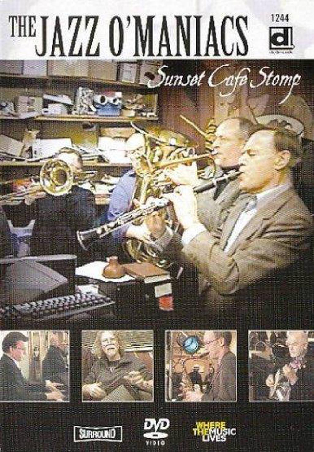 Jazz O Maniacs - Sunset Cafe Stomp (DVD)